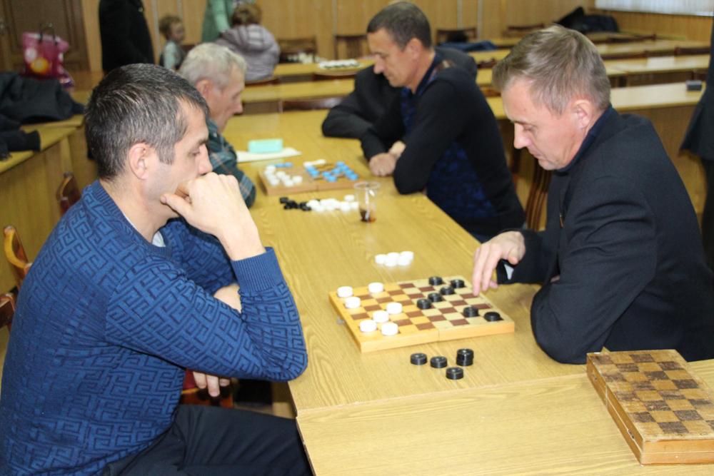 Шашечный турнир на призы районной газеты «Çĕнтерÿ ялавĕ» памяти М.Авдеева