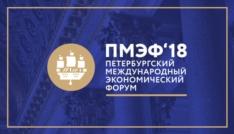 24-26 мая – Петербургский международный экономический форум – 2018